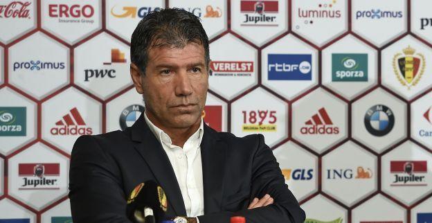 'Scifo wil comeback maken als coach en zet wel heel hoog in'