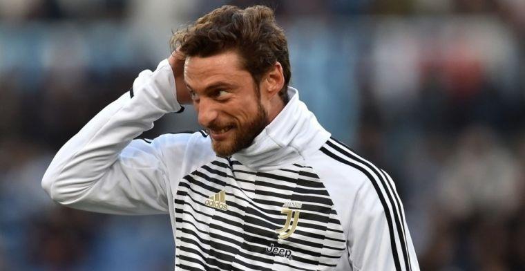 El Sevilla se fija en Marchisio para sustituir a N'Zonzi