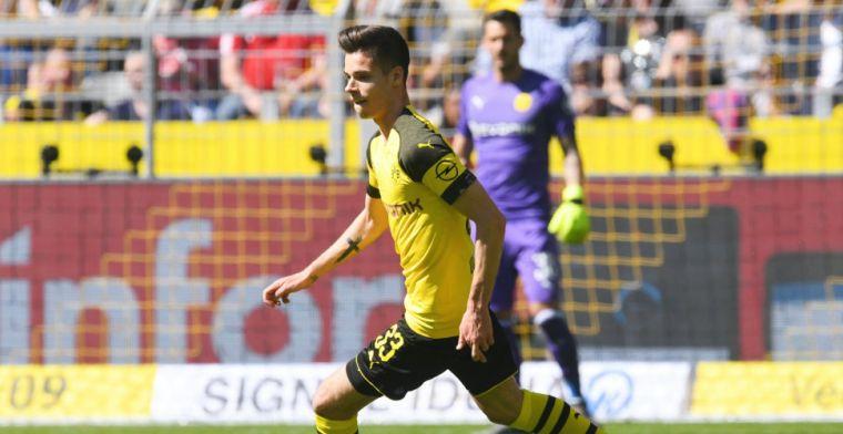 'Borussia Dortmund maakt eisen kenbaar aan PSG en Manchester City: 75 miljoen'