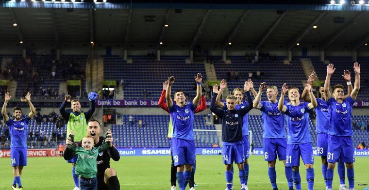 Genkenaar moet het toegeven: Ben beetje jaloers op Club Brugge