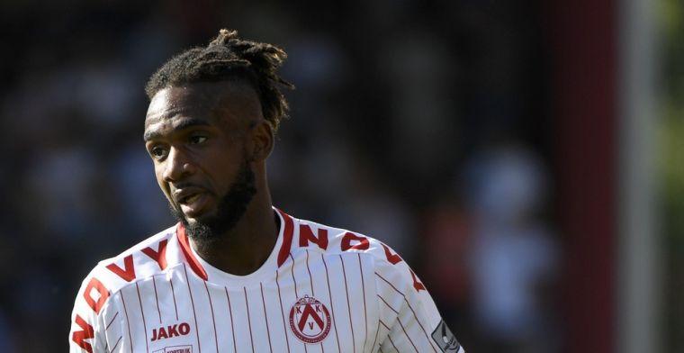 'Ik had een voorakkoord met Anderlecht, maar definitief nieuws kwam er niet'