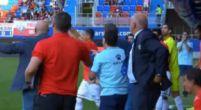 Imagen: GOL | Gallar sigue con la fiesta del Huesca haciendo un doblete (0-2)