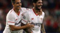 Imagen: CRÓNICA | El Sevilla destroza el retorno a Primera del Rayo