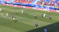 Imagen: GOL | El Huesca marca su primer gol en la Primera División (0-1)