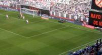 Imagen: GOL | André Silva firma su primer doblete con el Sevilla