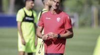 """Imagen: """"Queremos ser un Villarreal pequeñito en Aragón"""""""