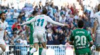 Imagen: El Real Madrid busca pichichi dentro de la BBA