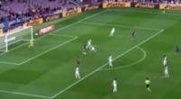 Imagen: GOL | Doblete de Messi para culminar su gran partido (3-0)