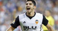 Imagen: El Valencia le guarda sitio a Gonçalo Guedes