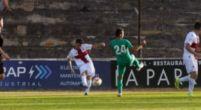 Imagen: Alineaciones | El Huesca estrena once en Primera en Eibar