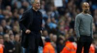Imagen: Guardiola responde a las críticas de Mourinho al City
