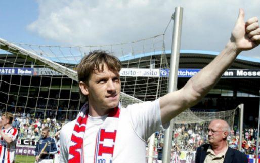 Afbeelding: Van Willem II naar Manchester City: 'Willem II mooiste periode uit mijn loopbaan'