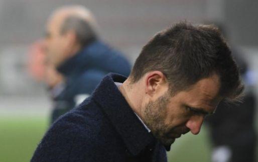 'Leko moet afrekenen met nieuw probleem bij Club Brugge'