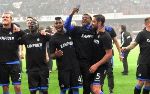 Afbeelding: Afscheid bij Club Brugge kwestie van tijd: