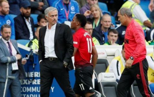 Afbeelding: 'Ik verwacht dat Mourinho nog voor de Kerst ontslagen wordt door United'
