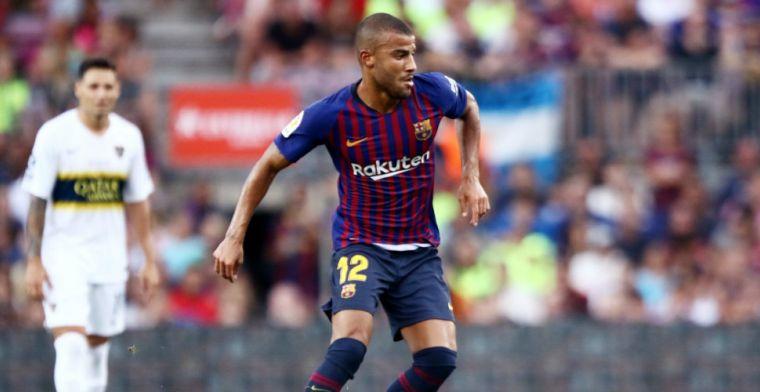 'Overbodige Barcelona-middenvelder lijkt op weg naar transfer: gespot in Sevilla'