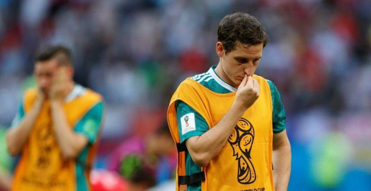 Bayern wil middenvelder niet zomaar laten gaan: '15 miljoen is zeker niet genoeg'