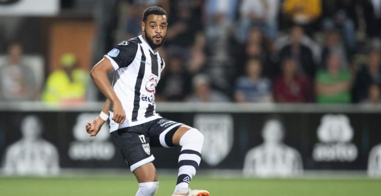 'Kuwas-transfer ketst af op 110.000 euro: Heracles accepteert bod dag later wél'