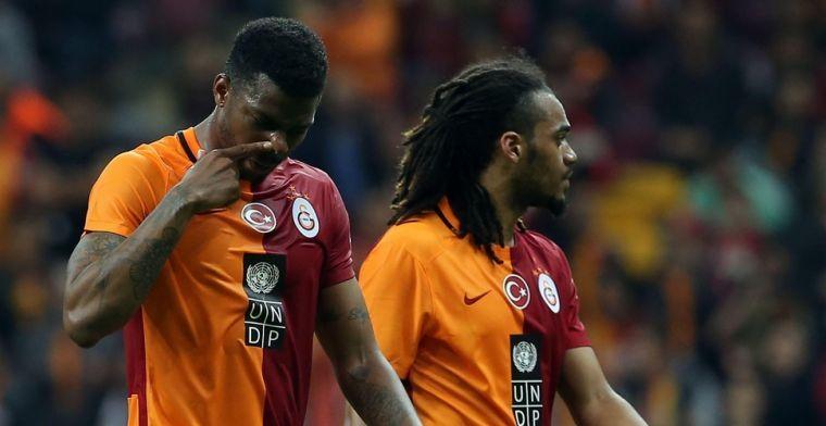 Done deal: Na zes jaar zonder speelminuten gaat Denayer weg bij Manchester City