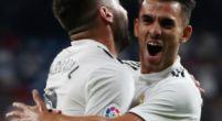 Imagen: Ceballos pasa página con Cristiano y asegura que Zidane le hizo madurar