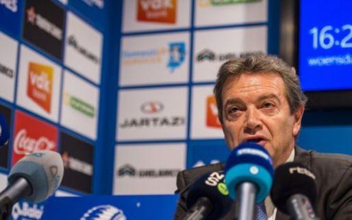 Afbeelding: Geen Champions League-geld, maar Gent en Genk spelen toch om mooie som