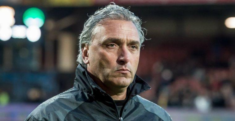 Maaskant verwacht heet avondje voor PSV: 'Bij BATE kun je gewoon niet winnen'