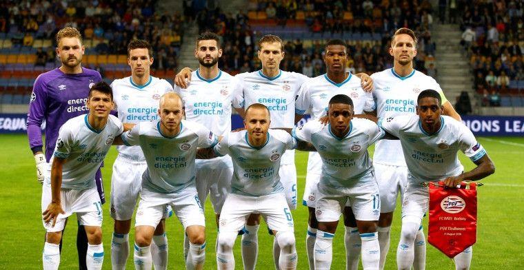 Spelersrapport: Dumfries en De Jong wankelen, Pereiro en Lozano soeverein