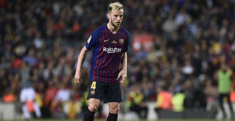 Update: 'Barcelona wil Rakitic behouden en komt met verbeterd contractvoorstel'