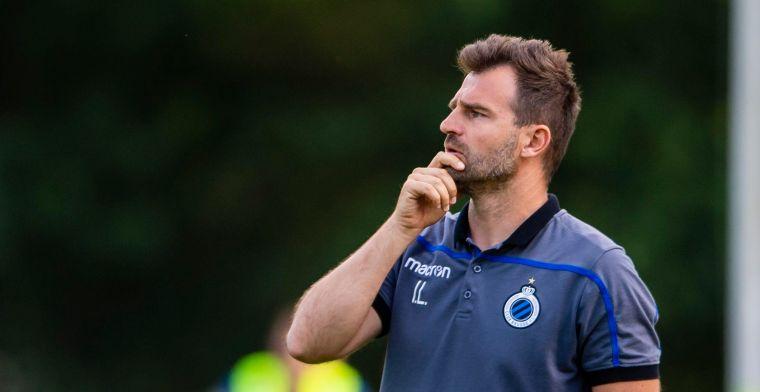 Keuze tussen Anderlecht en Club Brugge: Goed gevoel na gesprek met Leko