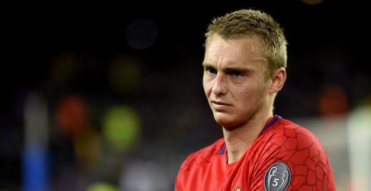 'Cillessen kan alsnog transfer maken door zware blessure Bravo'