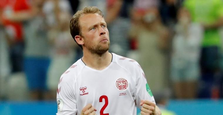 'PEC Zwolle zag in 35-jarige oud-Ajacied vervanger van naar PSV vertrokken Thomas'