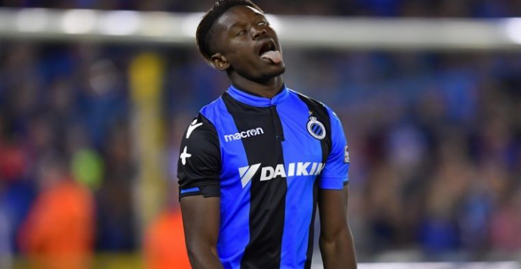 Enkel medische proeven kunnen Limbombe nog van transfer naar Ligue 1 houden