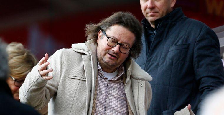 UPDATE: Transfer Anderlecht van de baan, makelaar snapt er niks van