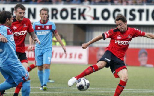 Roda JC nieuws