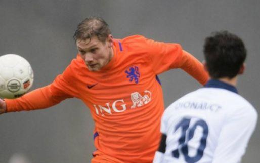 Afbeelding: Lucius na twee maanden alweer terug bij PSV: