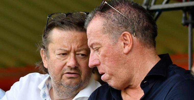 Anderlecht is zeker nog niet uitgepraat op transfermarkt: Ik verwacht er nog