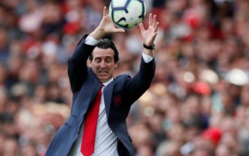 Afbeelding: Arsenal boekt eerste zege, invaller Depoitre kan niet voor winst zorgen