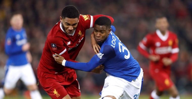 'Brands in spagaat: RB Leipzig biedt 27,5 miljoen op bankzitter van Everton'