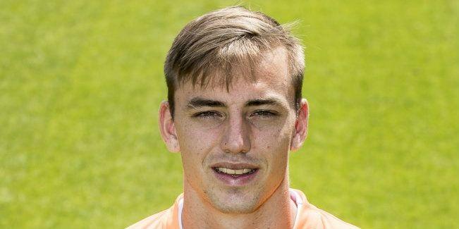 Willem II-doelman weigert oproep van Oranje: 'Ik wil Nieuw-Zeeland verder helpen'