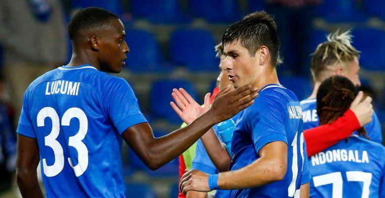 Transfer naar Genk levert op: nieuwkomer opgeroepen voor nationale ploeg