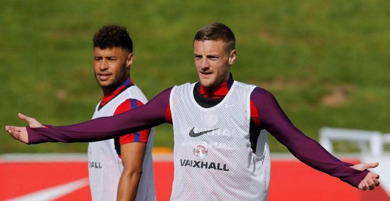 Dubbel afscheid voor Southgate: twee spelers bedanken voor nationale elftal