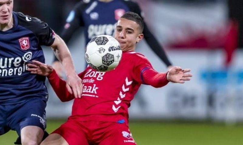 Afbeelding: 'Ould-Chikh staat op onze radar nadat hij clubloos is geworden'