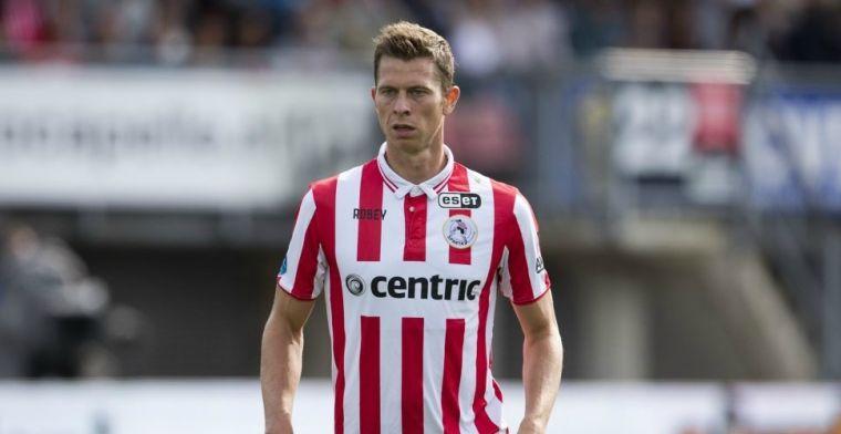 'Zulte Waregem verhuurt overbodige speler voor 150.000 euro'