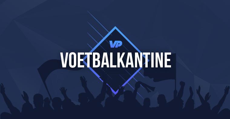 VP-voetbalkantine: 'Bazoer gaat in Portugal zijn volledige potentie waarmaken'