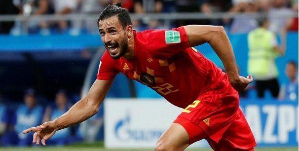 OFFICIEEL: Chadli wordt tegenstander van Club Brugge in de CL