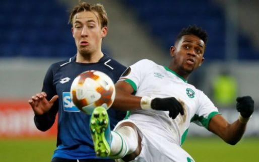 Afbeelding: Nürnberg haalt Nederlandse 'Vura' naar Bundesliga:
