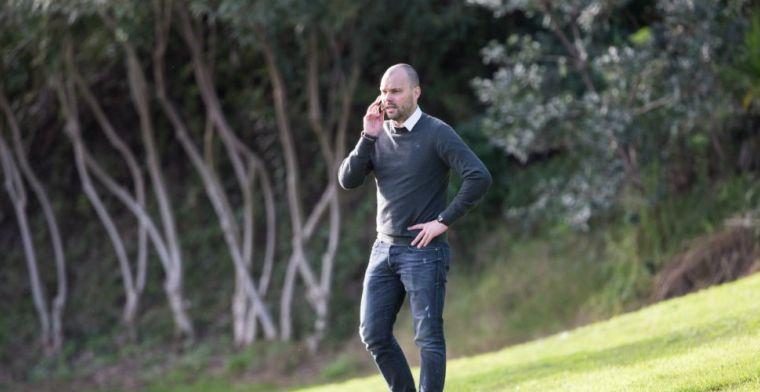 PEC Zwolle maakt transferhattrick compleet en presenteert 'ervaren' doelman
