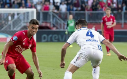 Afbeelding: 'FC Twente per direct van 'dure' bankzitter verlost: huurovereenkomst beëindigd'