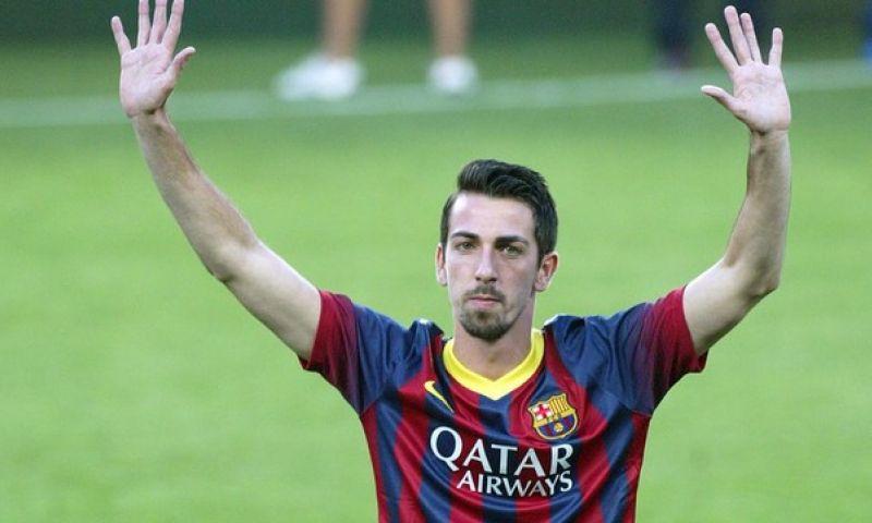 Image: La razón del por qué LaLiga no permite a un exjugador del Barça fichar por el Reus
