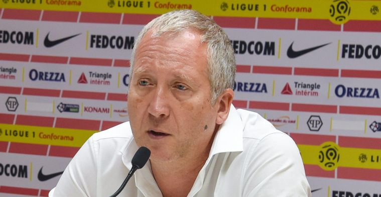 Sterke man van Monaco: Club Brugge niet onderschatten